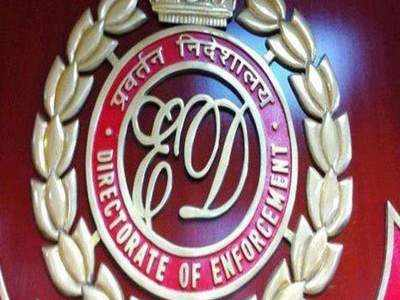 Chinese betting apps: ED seizes Rs 47 cr in bank a/cs after raids on 15 premises of firms linked to Chinese betting apps | India Business News