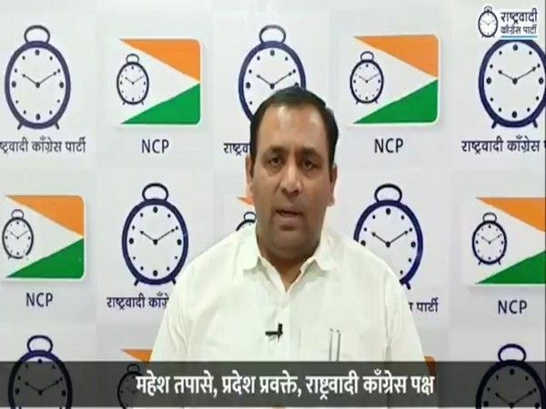 """After 'inconsistent' remark, NCP says Sharad Pawar's comments are """"fatherly advice"""""""
