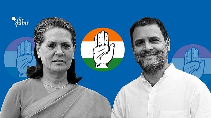 It's Congress That's 'Shrunk', Not G-23. What Should Gandhis Do?